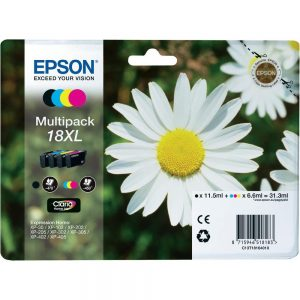 Epson Cartridge T1816XL Multipack-0