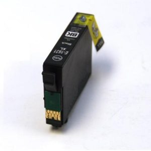 Epson Compatible Cartridge T1631 Zwart-0