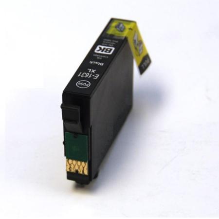 Epson Compatible Cartridge T1631 Zwart-0