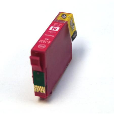Epson Compatible Cartridge T1633 Magenta-0