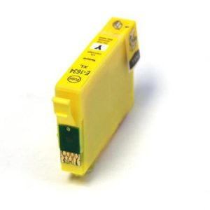 Epson Compatible Cartridge T1634 Yellow-0