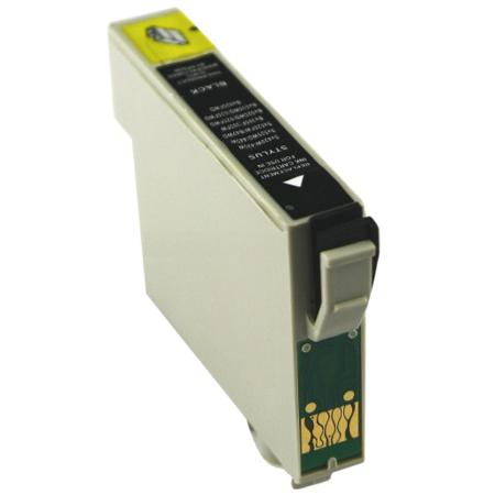 Epson Compatible Cartridge T1811 Zwart-0
