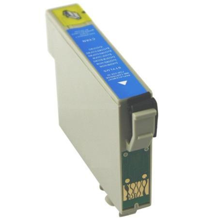 Epson Compatible Cartridge T1812 Cyaan-0