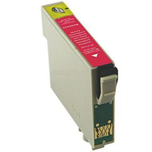 Epson Compatible Cartridge T1813 Magenta-0