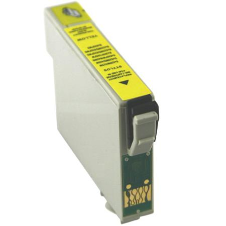 Epson Compatible Cartridge T1814 Yellow-0