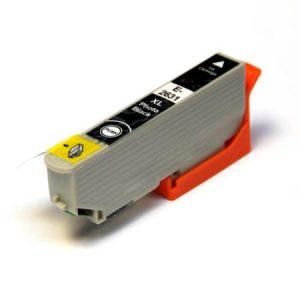 Epson Compatible Cartridge T2631 Foto Zwart-0