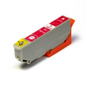 Epson Compatible Cartridge T2633 Magenta-0