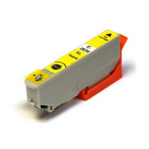 Epson Compatible Cartridge T2634 Yellow-0