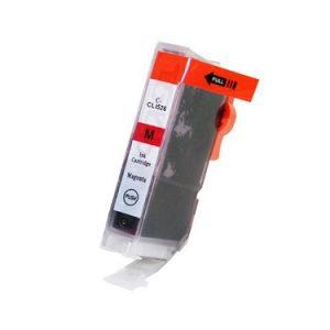 Canon Compatible CLI-526 Magenta-0