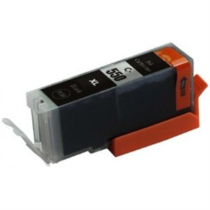Canon Compatible PGI-550 Zwart-0