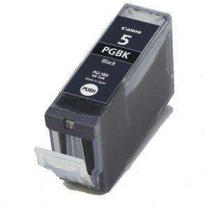 Canon PGI-5 Zwart Gevuld-0