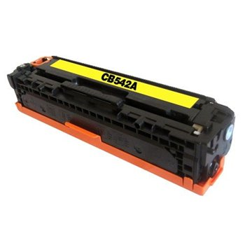 HP Compatible Toner 125A Yellow-0
