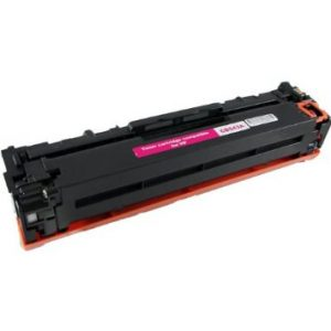 HP Compatible Toner 125A Magenta-0