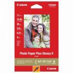 Canon Fotopapier 13×18 cm Plus Glossy (20 stuks)-0