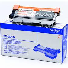 Brother Toner TN-2210 -0
