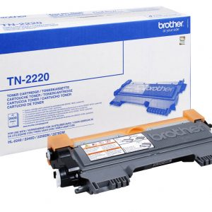Brother Toner TN-2220 -0