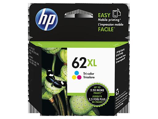 HP 62XL Kleur-0