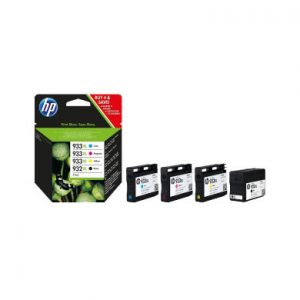 HP Multipack 932/933XL-0