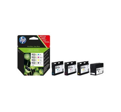 HP Multipack 932/933XL-0