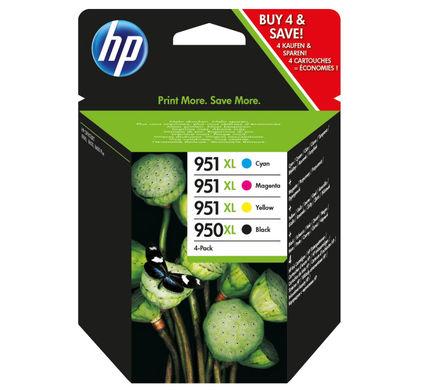 HP 950/951XL Multipack-0