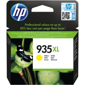 HP 935XL Yellow-0