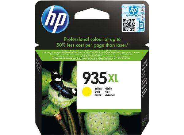 HP 935XL Yellow-0