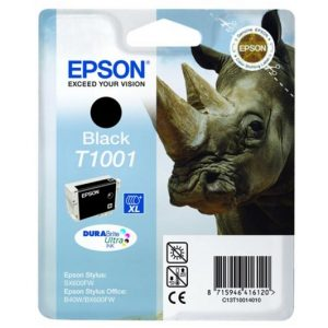 Epson Cartridge T1001 Black-0