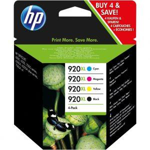 HP 920XL 4-Pack-0