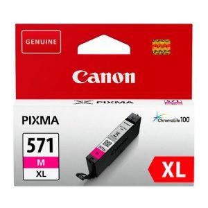 Canon CLI-571XL Magenta-0