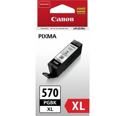 Canon PGBK-570XL Zwart-0