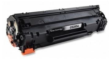 Compatible Toner HP CE285A Zwart-0