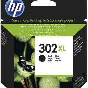 HP 302XL Zwart-0