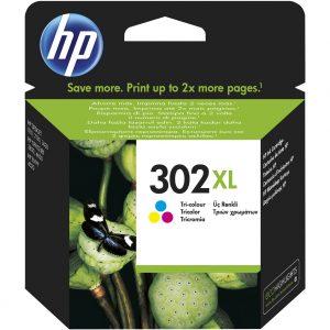 HP 302XL Kleur-0