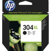 HP 304XL Zwart