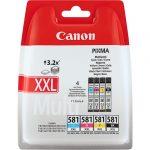 Canon 581 XXL