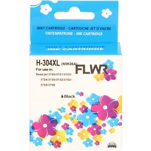 flwr-hp-304xl-zwart