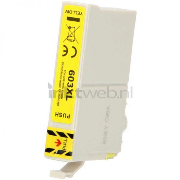 huismerk-epson-603xl-geel